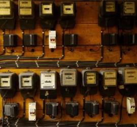 Отчитат завишено потребление на електроенергия