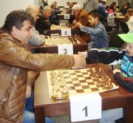 Панагюрско участие в силен международен шахматен турнир