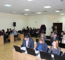 Неединодушно приеха бюджета на Община Панагюрище за 2016 година