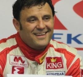 Целева помощ за участие в Републиканския шампионат поиска автомобилният ас Илия Царски