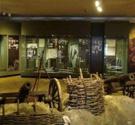 Национална научна конференция, посветена на Априлското въстание ще се проведе в Панагюрище