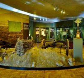 Исторически музей-Панагюрище няма да работи на 15 януари