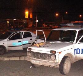 Специализирана полицейска акция се проведе и на територията на област Пазарджик