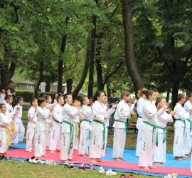 Над 350 таекуондисти идват в Панагюрище за държавното първенство в неделя