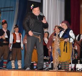 Фолклорен празник спретнаха в Елшица