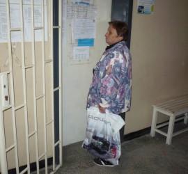 Личните лекари от Панагюрище спряха работа в знак на протест