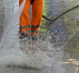 Започна пролетното почистване в Панагюрище. Ето какъв е предварителният график