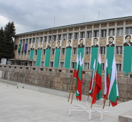 Община Панагюрище подписва меморандум за сътрудничество с грузинската Болниси