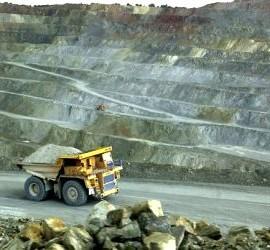 87,6 млн. лв. са приходите от концесионна дейност за добив на подземни богатства