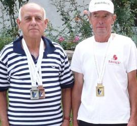 Лекоатлети ветерани поискаха целева помощ
