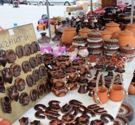 Започва традиционният панаир за Разпети петък
