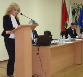 Нов подход за насърчаване активността на младите хора в община Панагюрище