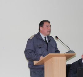 Утвърждаване на доброволните формирования е сред приоритетите на панагюрската пожарна