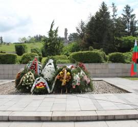 Сдружение на предприемачите-Панагюрище: Дълбок поклон пред делото и паметта на всички герои, дали живота си за Свободата на Родината!