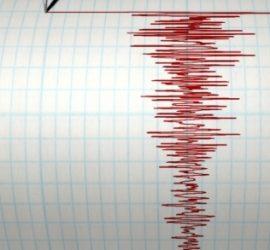 Земетресение с магнитуд 2.1 е регистрирано в Стрелча тази сутрин