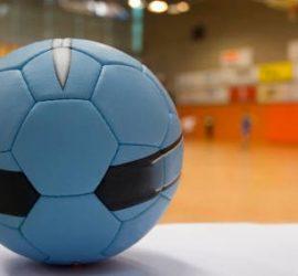 """14- годишните хандбалистки на ХК""""Панагюрище"""" се класираха за финала на Купа България"""