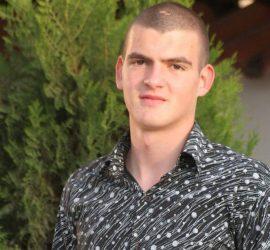 Панагюрецът Пенчо Цветков  завоюва 1-во място в Републиканското първенство по бокс за юноши