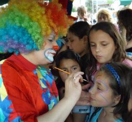 """Детски празник """"Усмихни се с мен"""" на 1 юни в Панагюрище"""