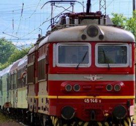 Децата ще пътуват безплатно във влаковете на 1 юни