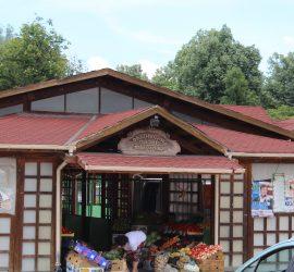 Отварят пазара в Панагюрище тази събота