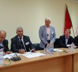 Подписаха меморандум за развитие на SMART електрическа мобилност в общината