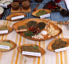 В Бъта се готвят за Празника на шарената сол