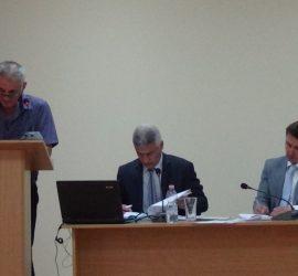 Филип Калбуров ще представлява Общински съвет-Панагюрище в Областния съвет за намаляване на риска от бедствия