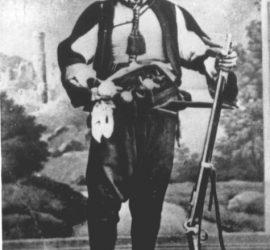 148 години от геройската смърт на войводата Хаджи Димитър и неговите четници. Сред тях е и панагюрецът Пенчо Стоянов
