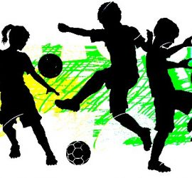 Увеличават се средствата за спортни дейности и активности за всички деца на България