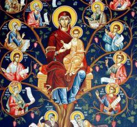 На 31 юли имен ден празнува Евдокия