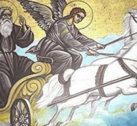 Днес е Илинден – денят на пророк Илия
