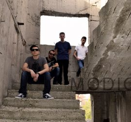 """Група """"МОДИКА"""" с два концерта в столицата"""