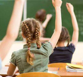 Mинистерският съвет одобри 21 национални програми за развитието на образованието  за 2020 година