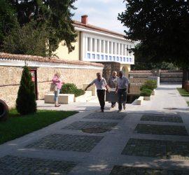 Над 10 000 посетители са разгледали оригинала на Панагюрското златно съкровище по време на гостуването му в Исторически музей-Панагюрище
