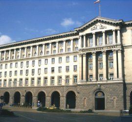 Министерският съвет реши да предложи на Народното събрание удължаване срока на обявеното извънредно положение до 13 май