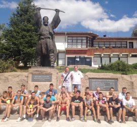 """СК """"Топалов"""" участва в международен младежки обмен"""