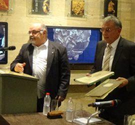 Исторически музей-Панагюрище получи в дар ценен ръкопис от документи за Априлското въстание