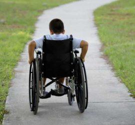Одобрен е проект на Закон за хората с увреждания