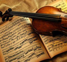 1-ви октомври – Ден на музиката, поезията и възрастните хора