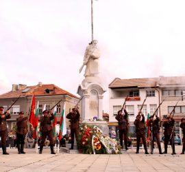 Панагюрище чества Независимостта на България с тържествена програма