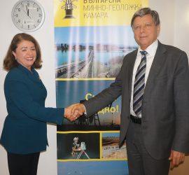 Възможности за насърчаване на обмен на знание, технологии и иновации между български и американски компании за устойчивото развитие на минерално-суровинната индустрия
