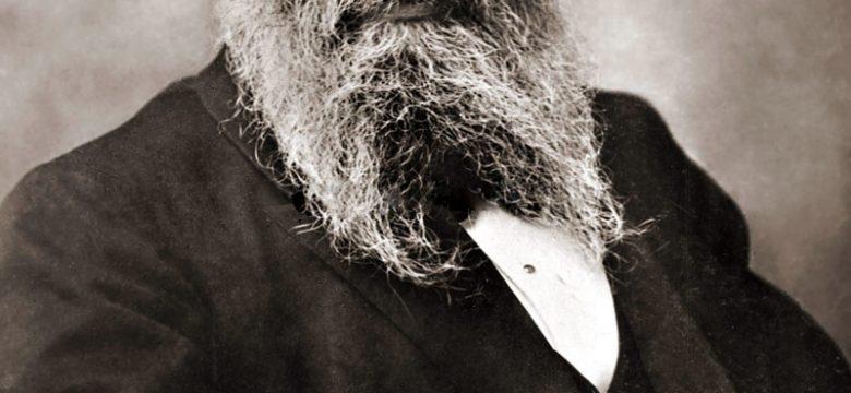 Ще отбележим183 години от рождението на бележития панагюрец проф. Марин Дринов
