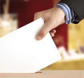 174 заявления за гласуване по настоящ адрес в община Панагюрище