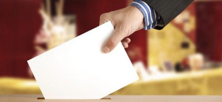 На 16 септември ще се проведат консултации за състава на РИК Пазарджик за предстоящите президентски избори