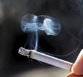 Глоби за 8900 лв. заради нарушена забрана за пушене е наложила РЗИ- Пазарджик през първото полугодие на 2018 г.