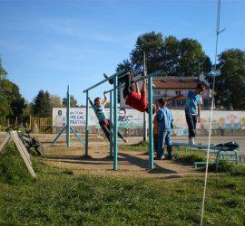 Приемат Програмата за развитие на спорта в община Панагюрище с визия за периода 2020-2023 година
