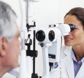 13 октомври е Световен ден на зрението. Отбелязва се и Световният ден без сутиен