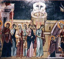 Честваме Въведение Богородично – Ден на християнското семейство