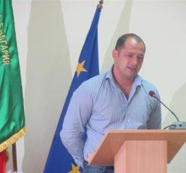 """Предлагат удължаване договора за управление на """"В и К-П"""" ЕООД на инж. Марин Вулев"""