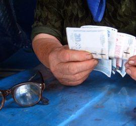 От 7 август започва изплащането на пенсиите с допълнителната помощ от 50 лева